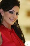 TV Anchor Janeen Mansour