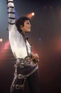 King of Pop Michael Jackson -   LIFE Photo
