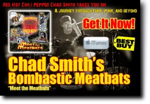 Chat Smith's Bombastic Meatbats Now Available at Best Buy.